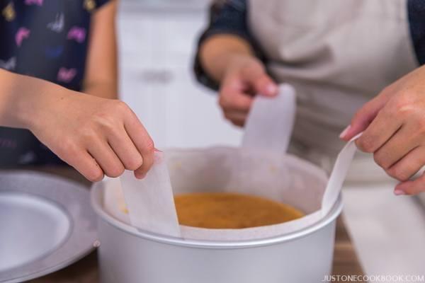 10 Tips for Baking Japanese Cheesecake (#2)   Easy Japanese Recipes at JustOneCookbook.com