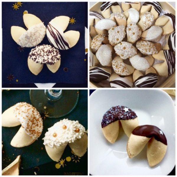 Katie's Fortune Cookies