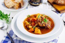 Pressure Cooker Oxtail Soup | Instant Pot Recipes | Easy Japanese Recipes at JustOneCookbook.com