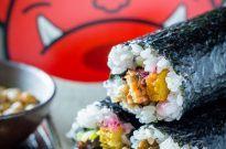 Ehomaki (恵方巻き) | Easy Japanese Recipes at JustOneCookbook.com