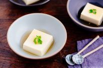 Tamago Tofu (Egg Tofu) 玉子豆腐 | Easy Japanese Recipes at JustOneCookbook.com