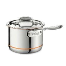 All-Clad 2QT Saucepan