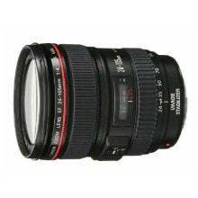 Canon EF 24-105mm f4 L IS USM Lens