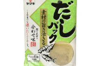 Dashi Packet