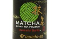 Matcha (Ceremonial)