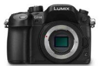 Panasonic LUMIX GH4 Cinematic Camera