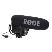 Rode VideoMic Pro Compact Shotgun Microphone