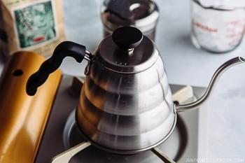 Japanese Iced Coffee 1