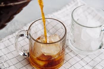 Japanese Iced Coffee 7