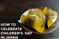 Children's Day (Boys' Day) & 10 Recipes to Celebrate こどもの日 (端午の節句)