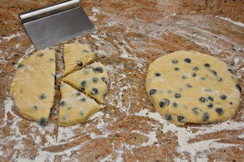 Blueberry-Creme-Fraiche-Scones-7