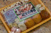 Oden (Surimi Seafood)