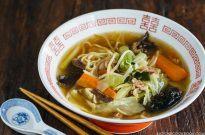 Tan-Men タンメン – 'Midnight Diner: Tokyo Stories'