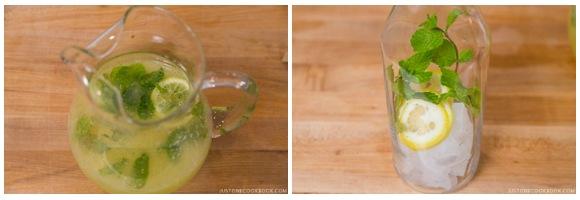 Homemade Lemonade 11