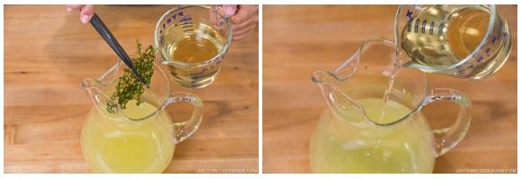 Homemade Lemonade 12