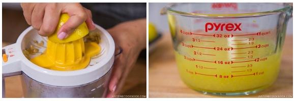 Homemade Lemonade 4
