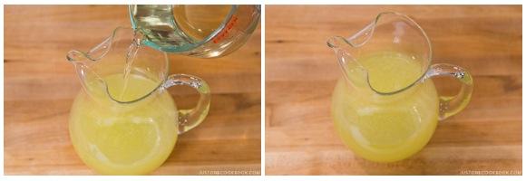 Homemade Lemonade 6