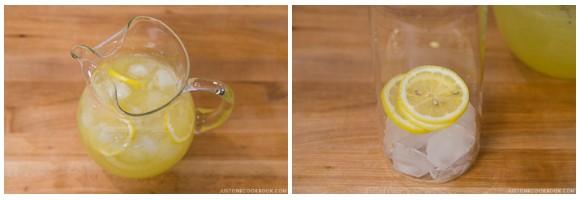 Homemade Lemonade 7