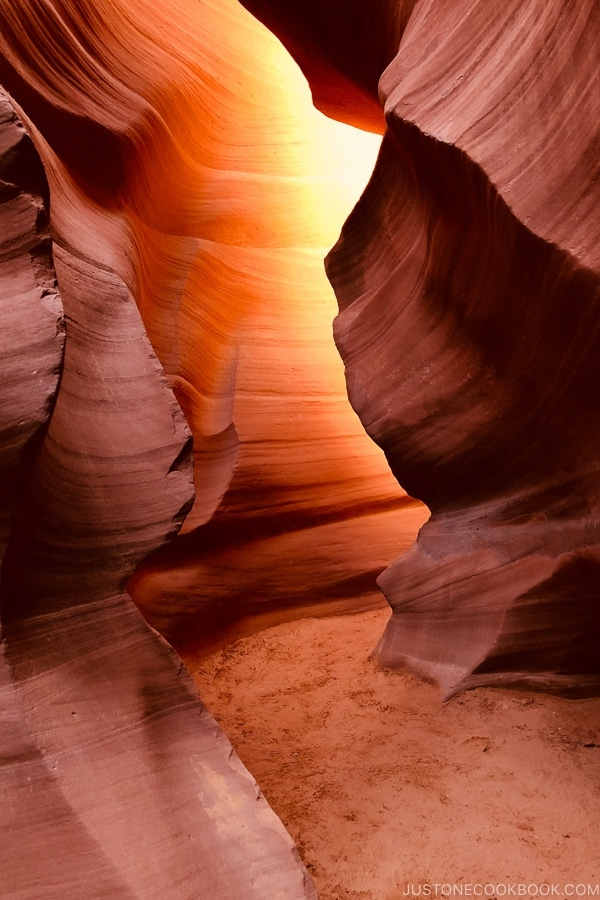 Lower Antelope Canyon – The Photo Tour
