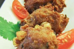 Asian Meatball Karaage | Easy Japanese Recipes at JustOneCookbook.com