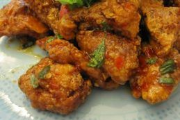 Chicken Karaage with Sweet Chili Sauce | JustOneCookbook.com