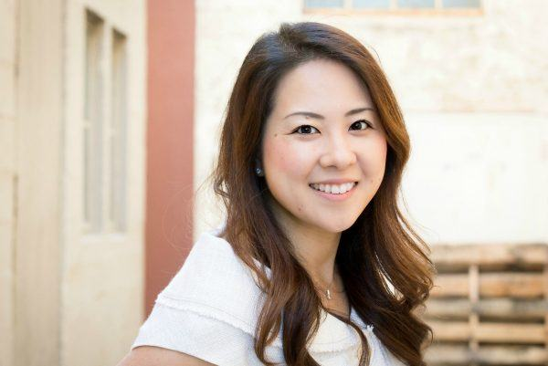 Just One Cookbook Founder Namiko Chen