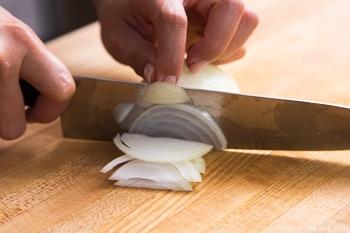 Sweet Onion Takikomi Gohan 2