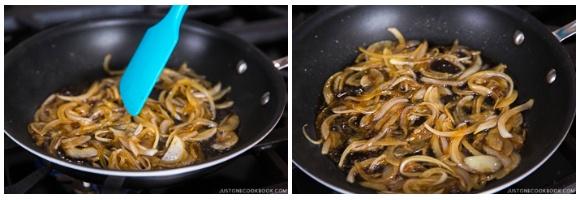 Sweet Onion Takikomi Gohan 5