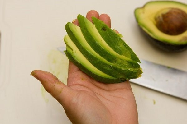 How To Cut Avocado | JustOneCookbook.com