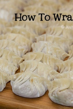 How To Wrap Gyoza | Easy Japanese Recipes at JustOneCookbook.com