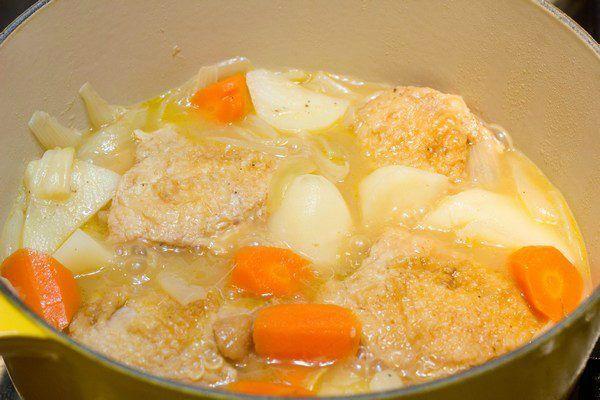 Chicken Curry 5-b