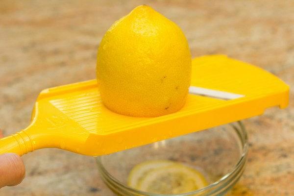 Smoked Salmon Salad with Lemon Vinaigrette 3