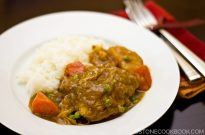 Chicken Curry | Easy Japanese Recipes at JustOneCookbook.com