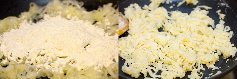 Creamy Crab Croquette 4