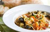 Bouillabaisse Recipe (French Seafood Stew)