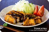 Tonkatsu II