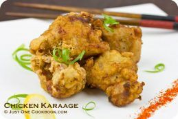 Chicken Karaage II