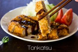 Tonkatsu | Just One Cookbook.com