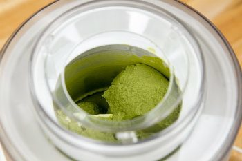 Green Tea Ice Cream 4