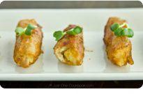 Potato Salad Pork Rolls II