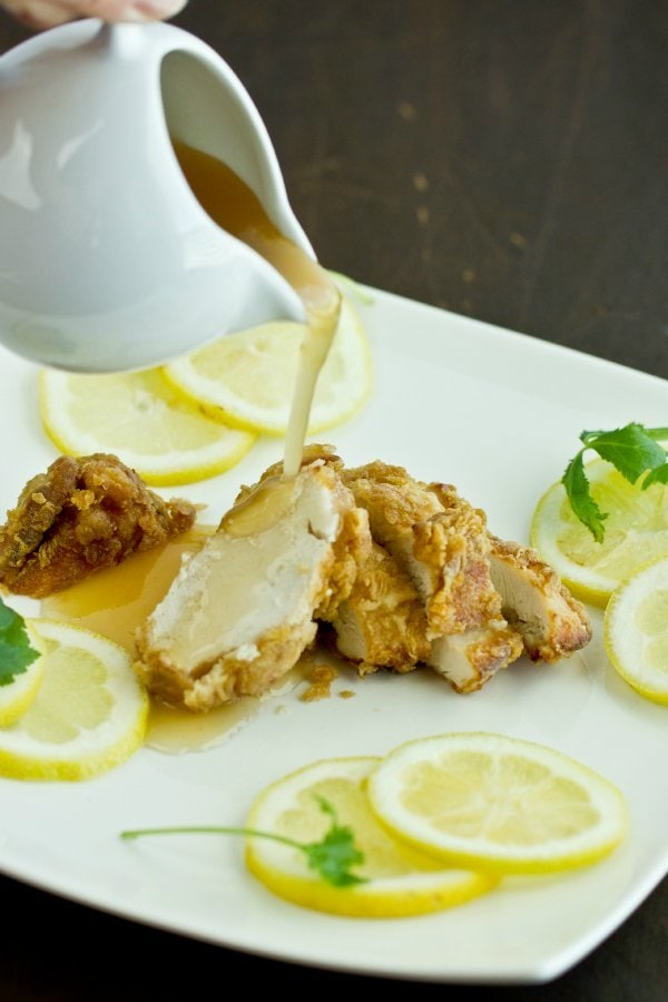 Lemon Chicken | JustOneCookbook.com