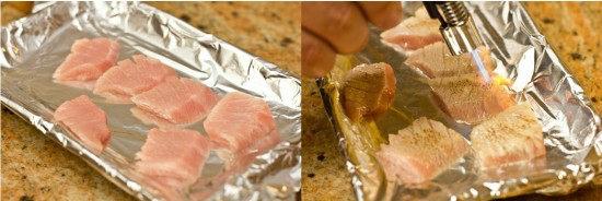 Seared Tuna 2