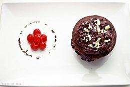 Chocolate Cake By Gourmantines Blog