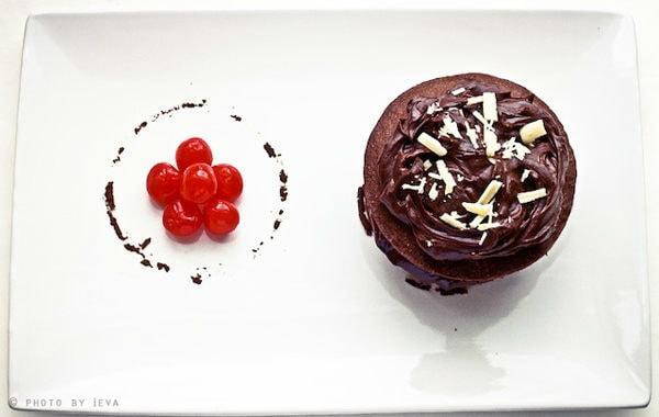 Chocolate Cake By Gourmantines Blog