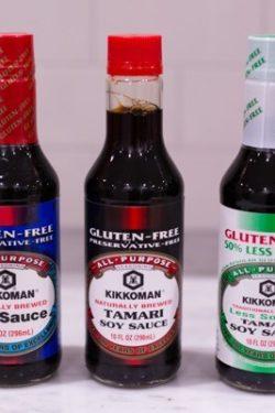 GF Soy Sauce | JustOneCookbook.com