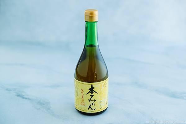 Hon Mirin | Easy Japanese Recipes at JustOneCookbook.com