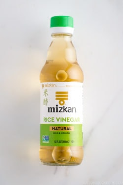 Mizkan Natural Rice Vinegar | Easy Japanese Recipes at JustOneCookbook.com