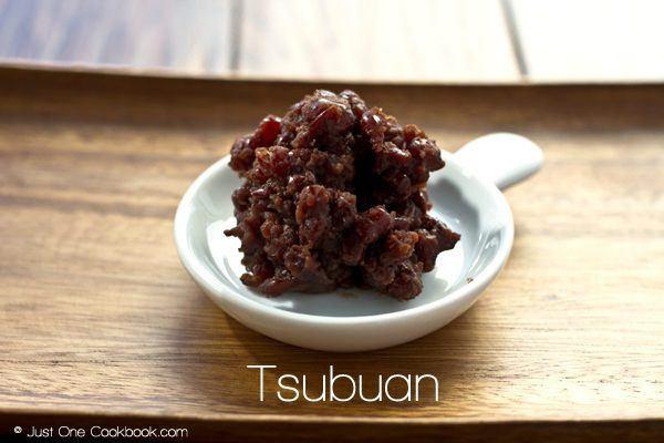 Tsubuan