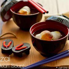 Zenzai | JustOneCookbook.com