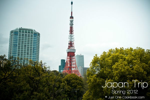 Japan Trip 2012 vol. 4 | JustOneCookbook.com